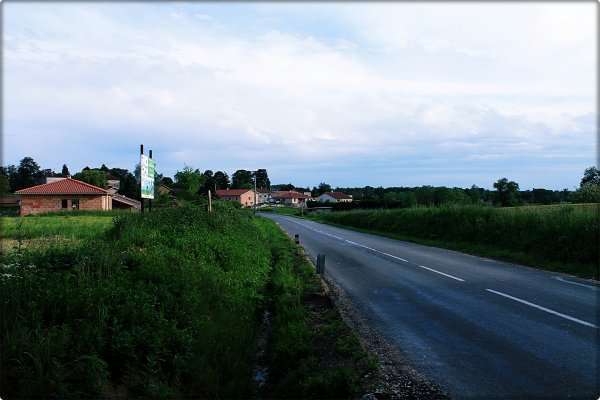II - Sheysbury -