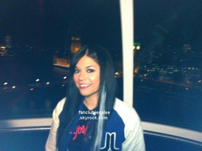 . Nouvelle photo de Jena . . Plus photo de Jena avec son nouvelle album. ici .