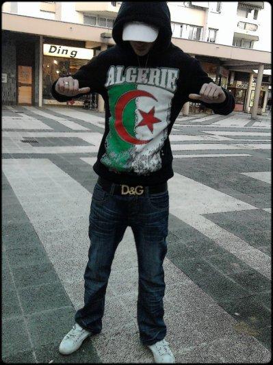 DU PORTUGAL AAH ALGERiE COUZiN !!