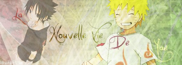 La nouvelle vie de Yae ~ Fan Fiction de Naruto.