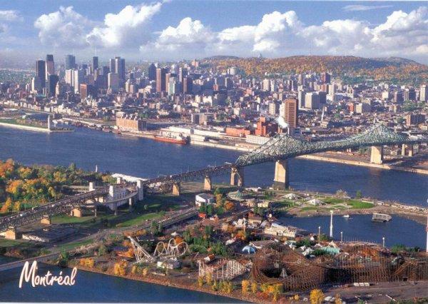 Montr al la plus belle ville du monde - La plus belle villa du monde ...