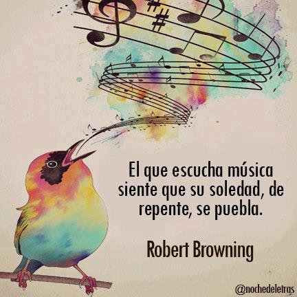 Le pouvoir de la musique !