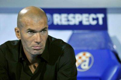 La rivalité OL-ASSE plaît beaucoup à Zidane