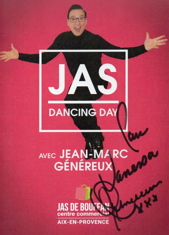 Jean Marc Genereux