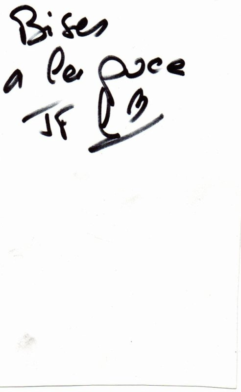 Jean François Malet