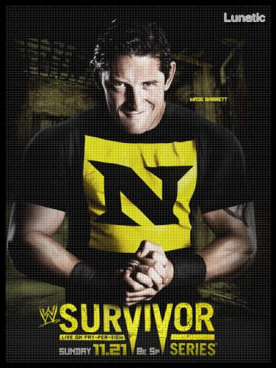 Survivor Series, 21 Novembre
