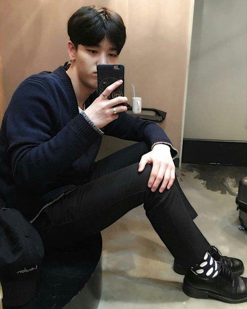 4Cit .→ Annyeong haseyo  ♥