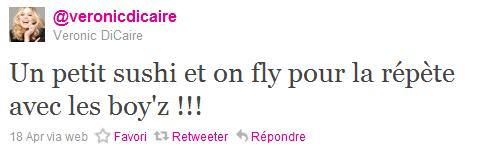 Twitter !