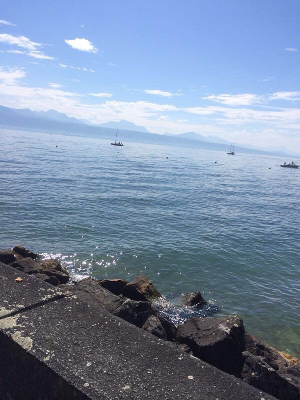 Ouchy (Lausanne)