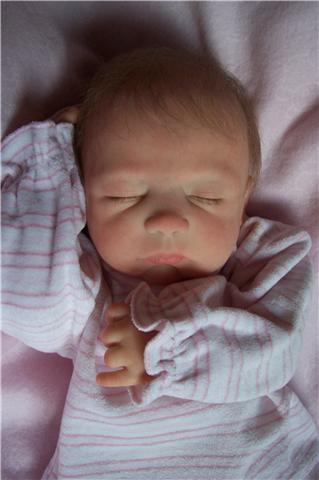 Ma petite Audrey