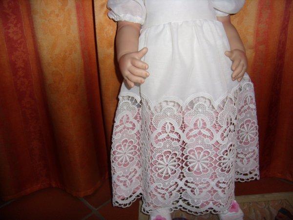 Nouvelle robe à vendre