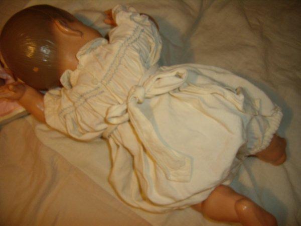 Bébé en celluloïd