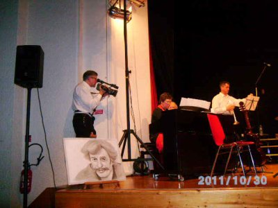 Concert de la chorale