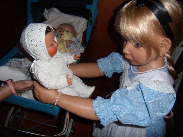 Marietta et Alice