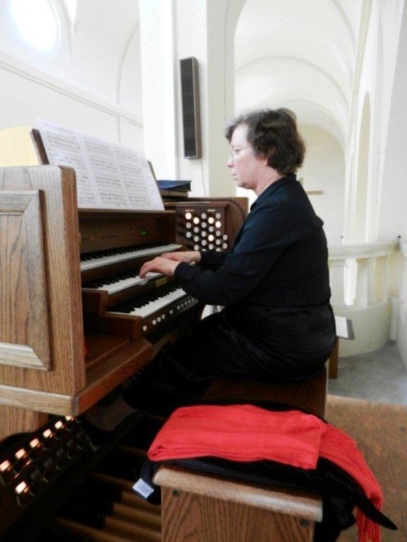 Les 3 Concerts de la chorale