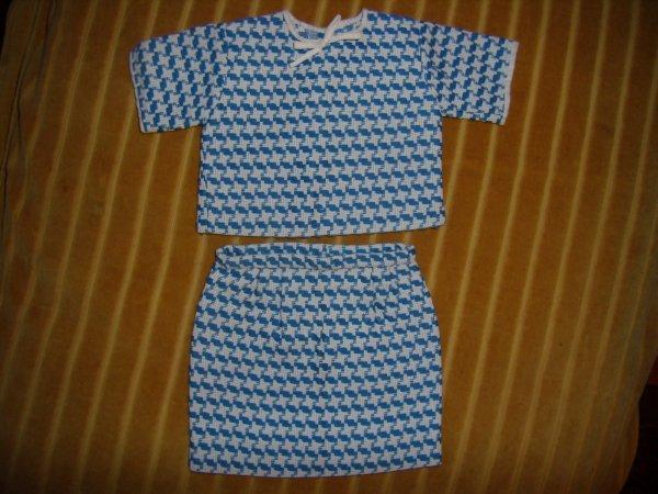 Robes é vendre pour Bella ou Bleuette