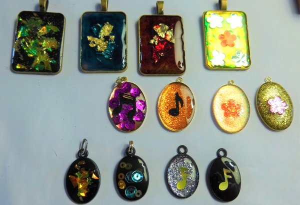 Mes bijoux- suite 1
