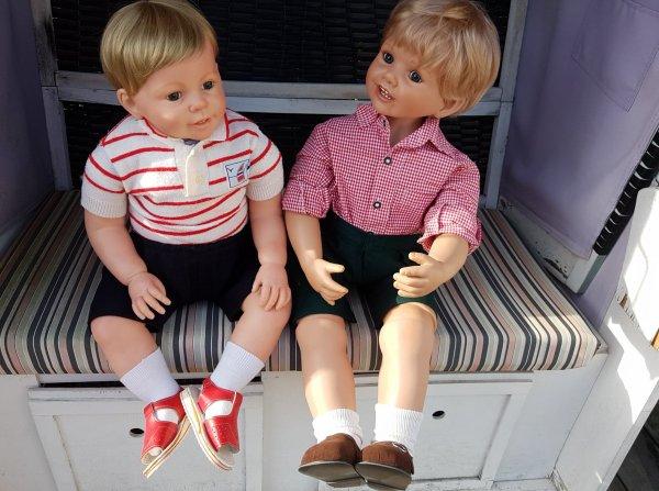 Peter et Luis