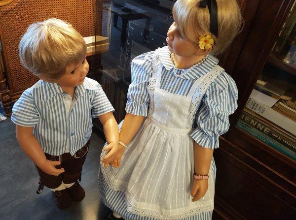 Luis et Alice