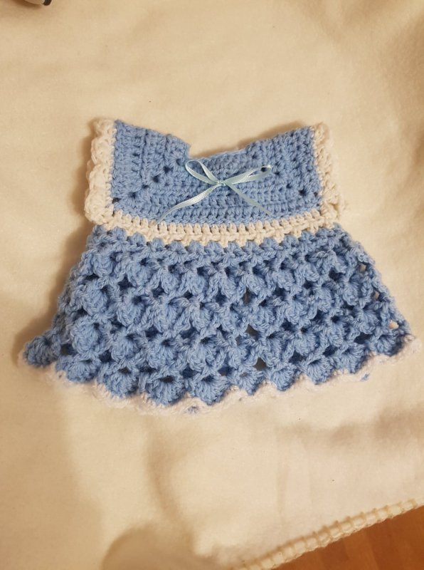 Robes pour taille 35 cm