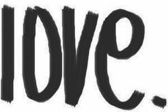 L'amour n'est pas compliquée, c'est les gens qui le sont.