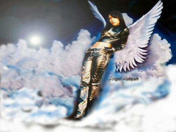 Aaliyah,10 ans: 25 août 2001-25 août 2011