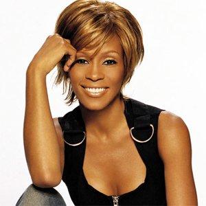 repose en paix Whitney