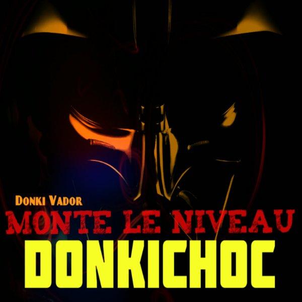 DONKI VADOR / MONTE LE NIVEAU  (2012)