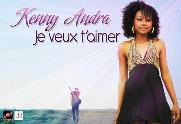 KENNY ANDRA