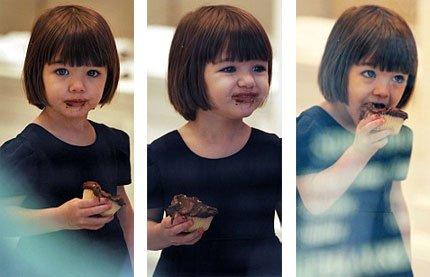 Crazy Cupcakes !!