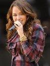Présentation de la petite Miley