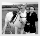 Photo de Polux-Typhaine-poney