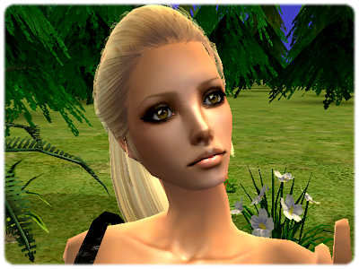 ~ Mathilde pour miss-lili-sims-story ~