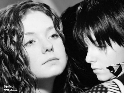 The t.A.T.u