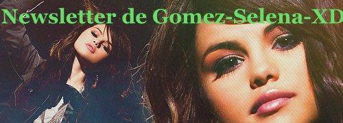 Bienvenue sur Gomez-Selena-XD