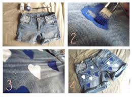 Customise ton short