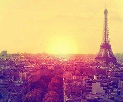 [Photos Magnifiques n°1]-Tour Eiffel n°1