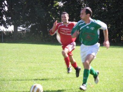 2ème Match de Championnat