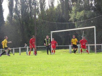 Coupe - Challenge Louis Deloison