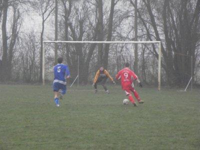 12ème Match de Championnat