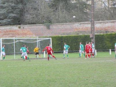 13ème Match de Championnat