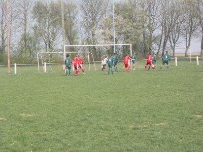 16ème Match de Championnat
