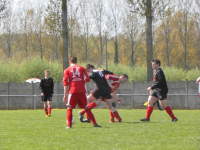 17ème Match de Championnat