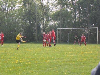 18ème Match de Championnat