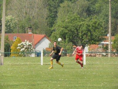 19ème Match de Championnat