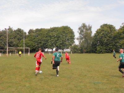 21ème Match de Championnat