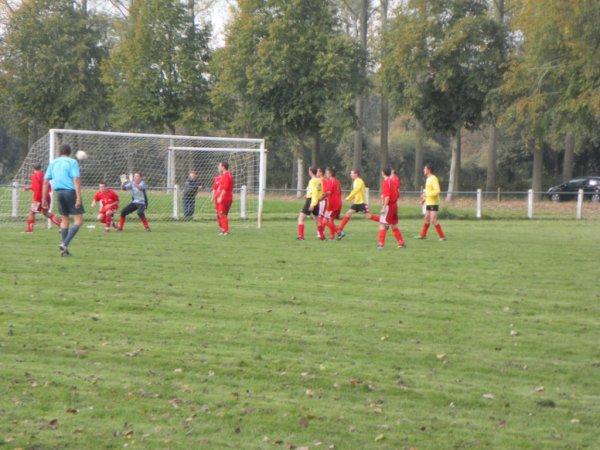 3ème Match Coupe Deloison