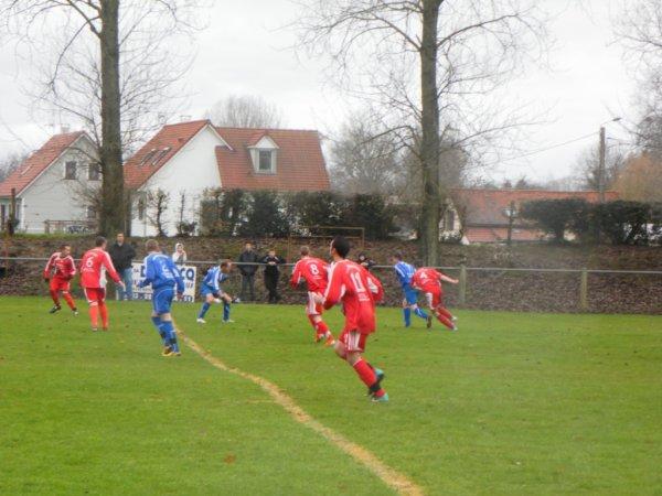 10ème Match de Championnat