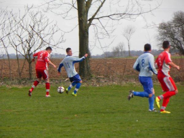 14ème Match de Championnat