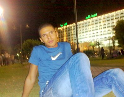 i was in libya  this pic